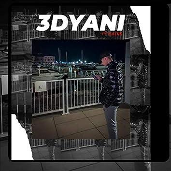 3DYANI (feat. SADI9)