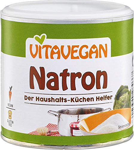 Biovegan Bio Natron (2 x 250 gr)
