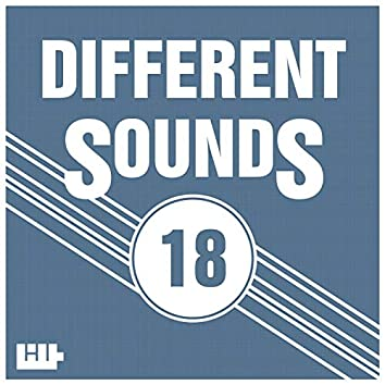 Different Sounds, Vol.18