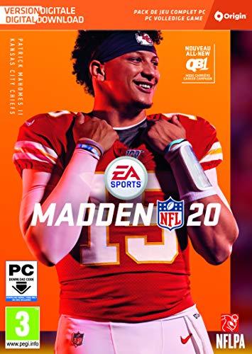 Madden NFL 20 - Standard | PC Download - Origin...