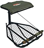Best Hang On Treestands - Millennium Treestands M50 Hang-On, for Hunters Review