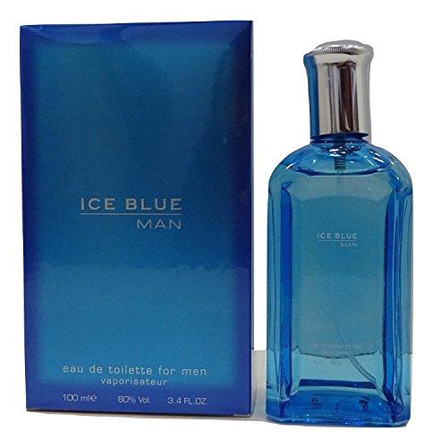 Ice Blue Man EDT 100 ml Parfum Pour homme