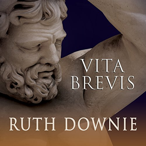 Vita Brevis: A Crime Novel of the Roman Empire cover art