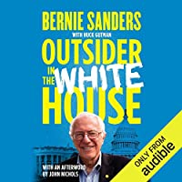 Outsider in the White House's image