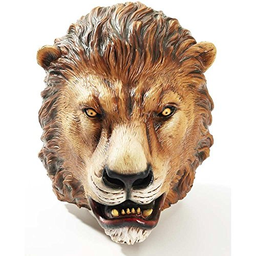 Forum Novelties Animal Instincts Lion Adult Costume Mask