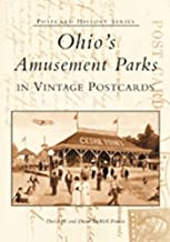 Ohio's Amusement Parks in Vintage Postcards (OH) (Postcard History Series)