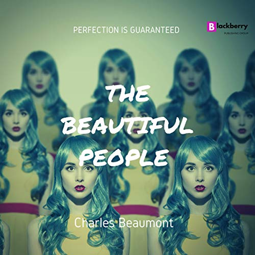 Couverture de The Beautiful People