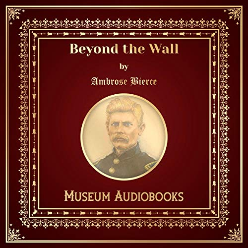 Beyond the Wall audiobook cover art