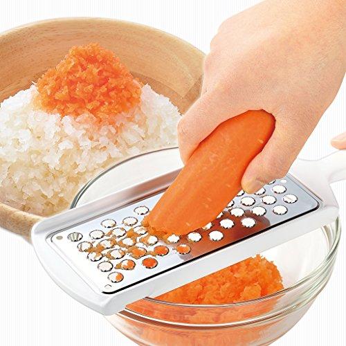 下村工業日本製フルベジステンおろし食洗機対応FV-605新潟燕三条製