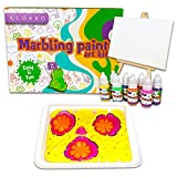 Water Marbling Paint Kit for Kids - Great...