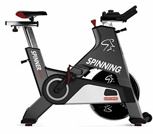 Star Trac Spinner Blade Bike.