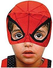 Spiderman 2200000365 - Gorro Premium acrílico para niños, Color Rosa, Talla única