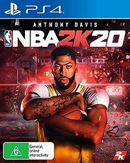 NBA 2K20 - PlayStation 4 (B07TT8N7YY)   Amazon price tracker / tracking, Amazon price history charts, Amazon price watches, Amazon price drop alerts