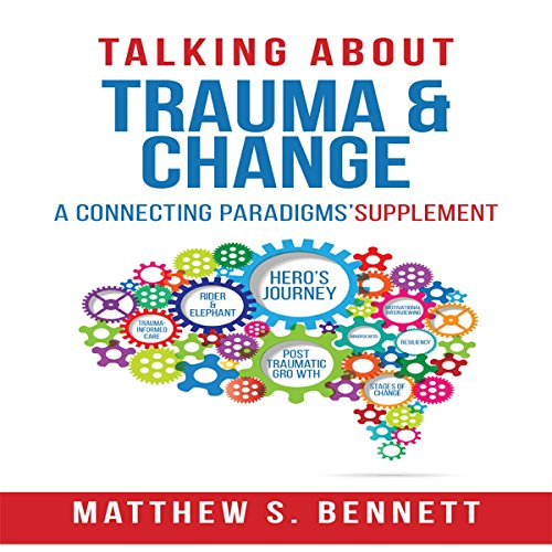 Talking About Trauma & Change cover art