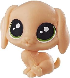Littlest Pet Shop Value Pet, Mini Scale - Puppy