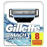 Gillette Mach3 Start Cuchillas...