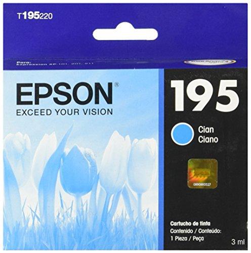 cartucho de tinta epson fabricante Epson