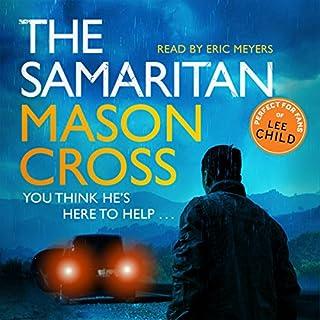 The Samaritan cover art