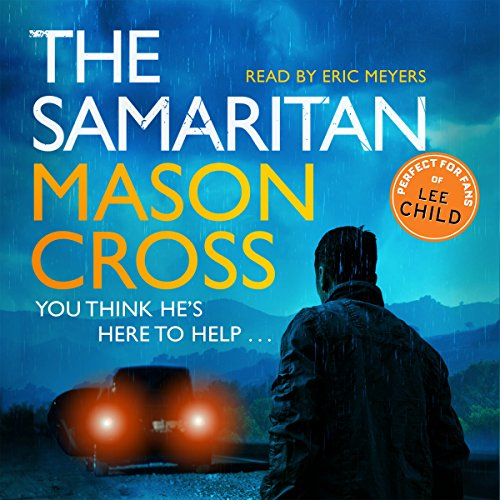 The Samaritan Titelbild