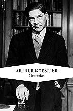 Memorias / Arrow in the Blue & The Invisible Writing by Arthur Koestler (2010-01-03)