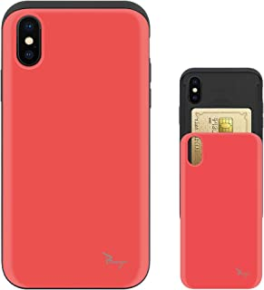 iPhone11 ケース アイフォン11 カバー iphone 11 TPU バンパー Bumper 耐衝撃 カード入れ マット加工 ワイヤレス充電対応 スマホケース 擦り傷防止 保護フィルム Breeze 3DP 正規品 [I11JP215BN]