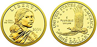Best 1 dollar coin 2000 worth Reviews
