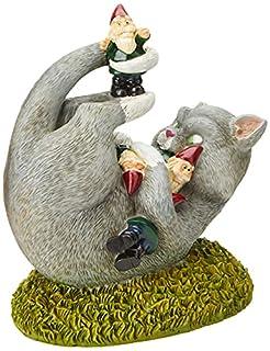 Bigmouth Inc Attack Garden Gnome