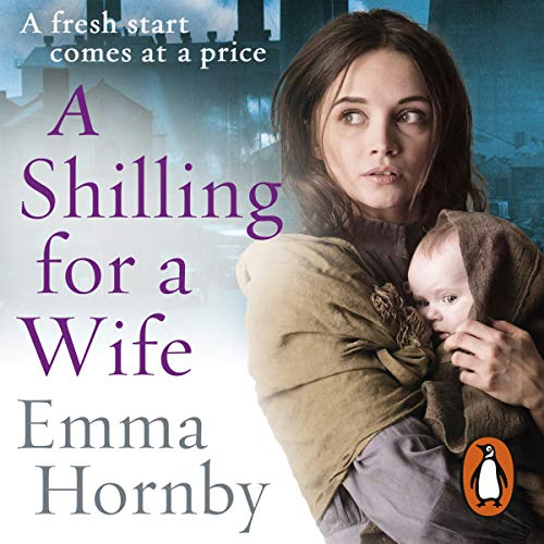 A Shilling for a Wife audiobook cover art