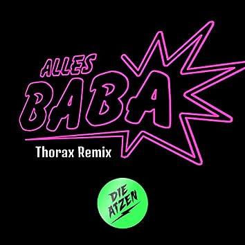 Alles Baba (Thorax Remix)