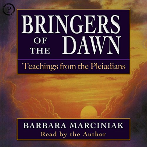 Bringers of the Dawn audiobook cover art