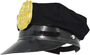 child police officer hat