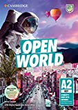 Open World Key: Self Study Pack (Student's Book with Answers and Online Practice and WB with Answers with Audio Download and Class Audio)