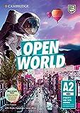 Open World Key/Self Study Pack