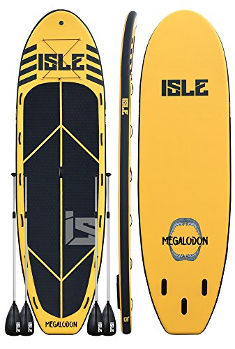 """ISLE Megalodon 