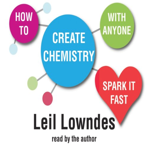How to Create Chemistry With Anyone Titelbild