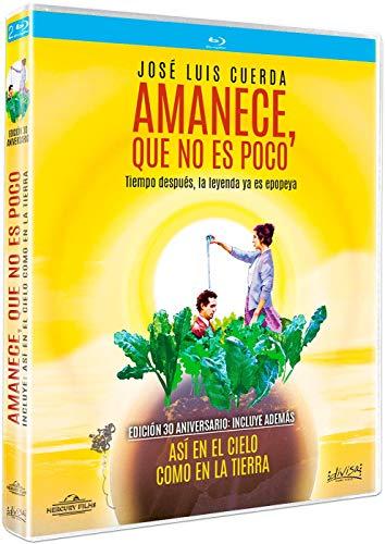 Amanece que no es poco - Edición 30 Aniversario (2 BD) - BD [Blu-ray]