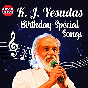 K. J. Yesudas Birthday Special Songs