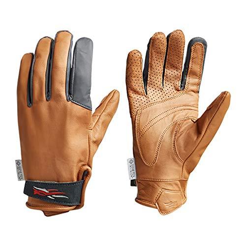 SITKA Gear mens Hunting Outdoor Lightweight Gunner Windstopper Gloves