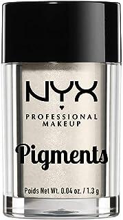 NYX Professional Makeup Pigments, Brighten Up 07
