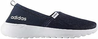 Adidas NEO Women's Lite Racer Slip On W Casual Sneaker (7 B(M), Navy)