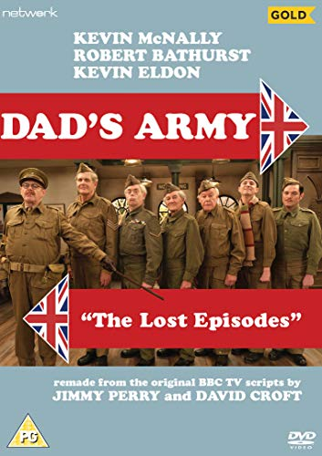 Dads Army: The Lost Episodes [DVD] [Reino Unido]