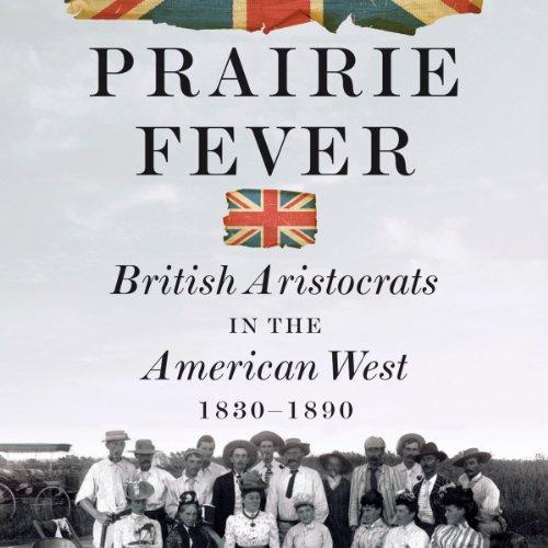 Prairie Fever cover art