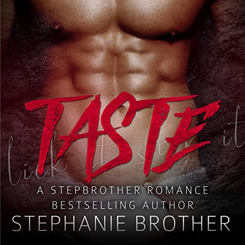 Taste audiobook cover art