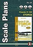 Fieseler Fi 156 Storch (Scale Plans)