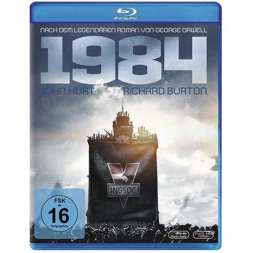 1984 (1984) [Edizione: Germania]