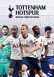 The Official Tottenham Hotspur F.C. Calendar 2020 (2020 Calendar)
