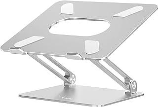 BoYata Support pour Ordinateur Oortable, Support de Refroidissement à Sable Multi-Angle, Compatible avec MacBook Pro/Air, ...