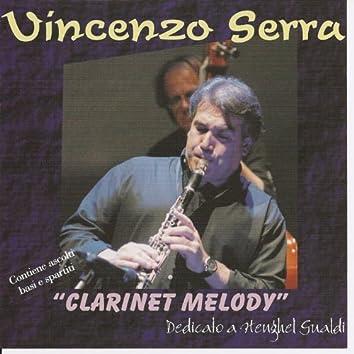 Clarinet Melody