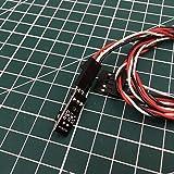 XBaofu 1pcs Upgrade-Mk2.5 / MK3 Mk2.5s / Mk3S IR Filament Sensor Stuck Filament-Sensor for Prusa I3 MK3 3D-Drucker Detect-Upgrade