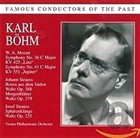 Famous Conductors of the Past: Karl Bohm